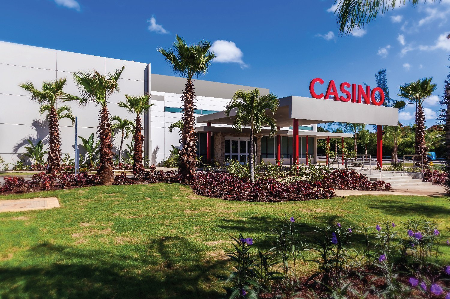 Casino atlantico gambling fund community